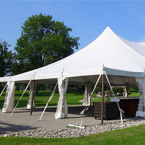Pole Marquees