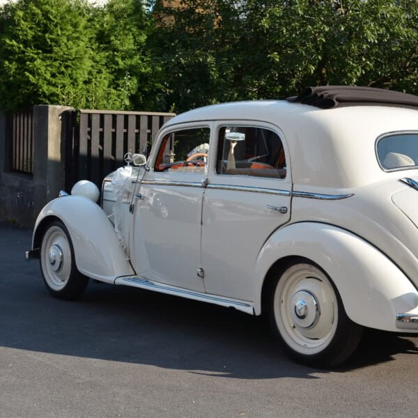 Wedding Cars – Various Options Required